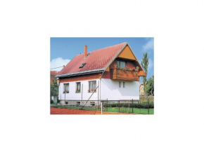 Holiday home Jindrichovice