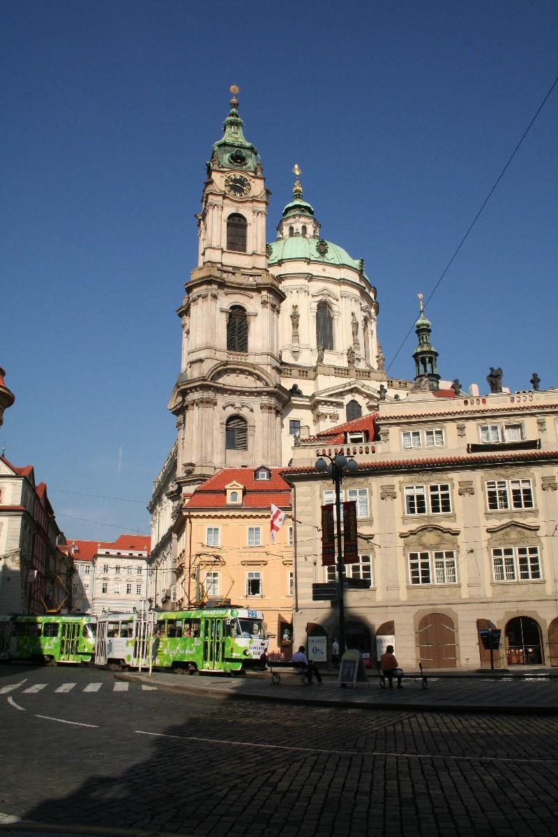 Прага (c) dago
