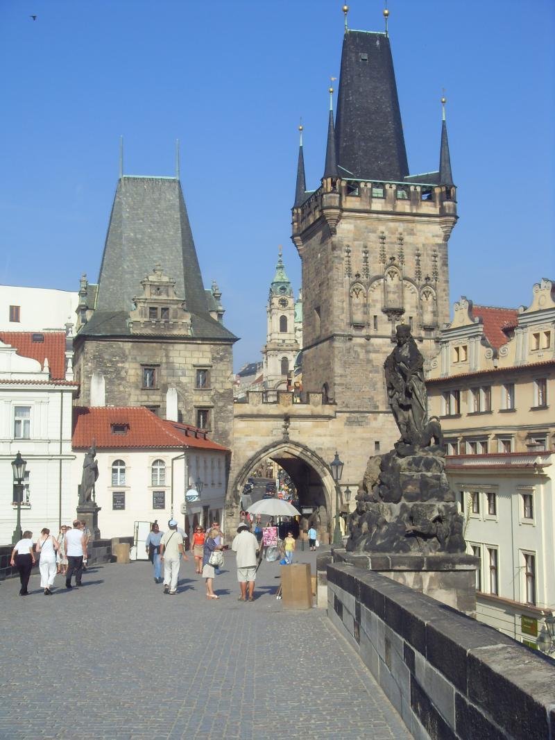 Прага (c) markus